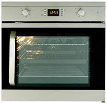Built In Ovens
