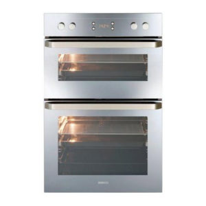 beko built-in double oven