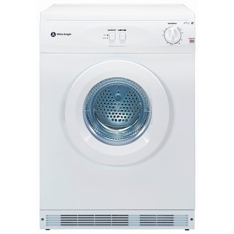 White Knight Tumble Dryer - Vented