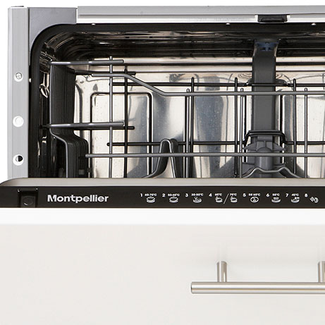 montpellier fully integrated dishwasher fascia panel