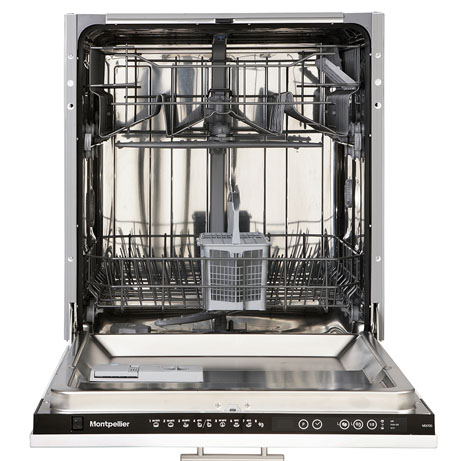 Montpellier Integrated Dishwasher