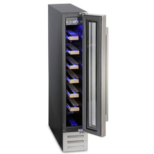 MONTPELLIER 7 BOTTLE WINE COOLER