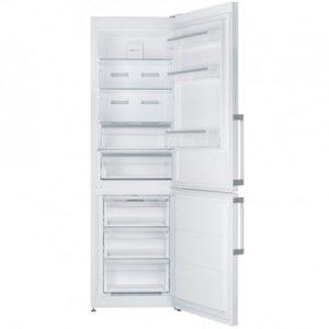 sharp fridge freezer