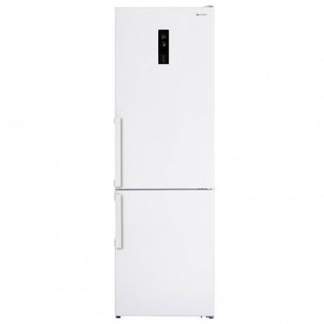 Sharp fridge freezer