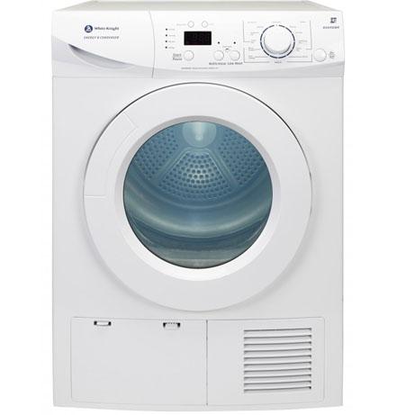 White Knight Condenser Dryer