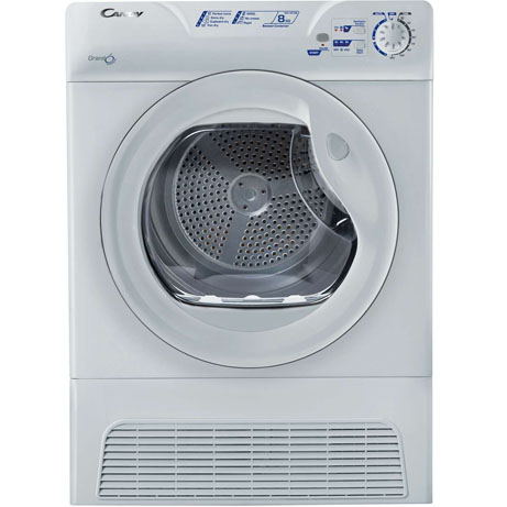Candy Condenser Dryer