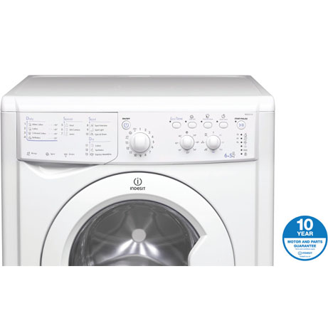 indesit washer dryer fascia
