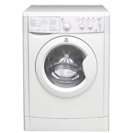 Indesit Washer Dryer 6kg/5kg - 1200rpm