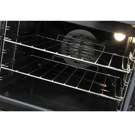 Belling single oven interior shelves