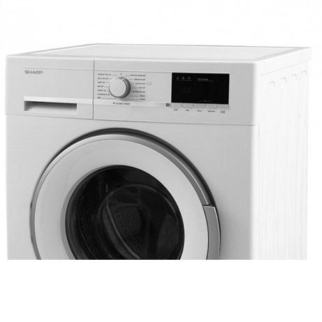 Sharp washer dryer