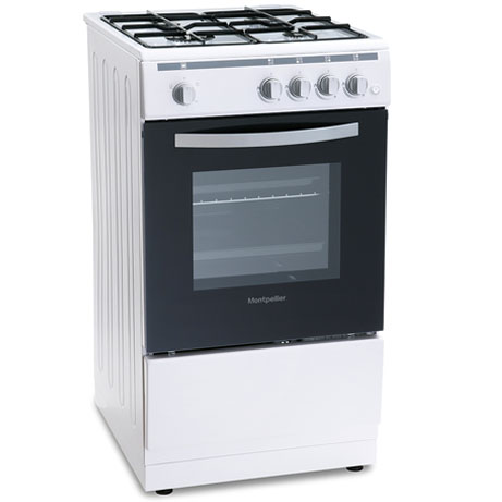 montpellier gas cooker