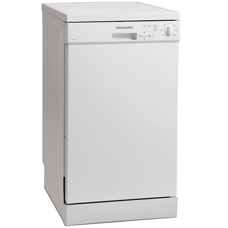 Montpellier Slimline Dishwasher