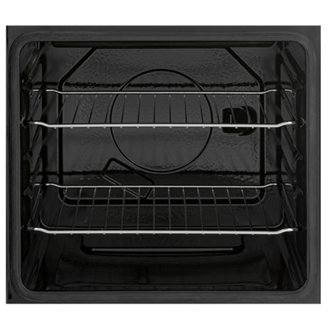 Beko Freestanding Cooker oven cavity