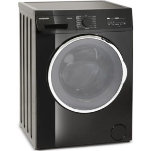 Montpellier Washer Dryer - black