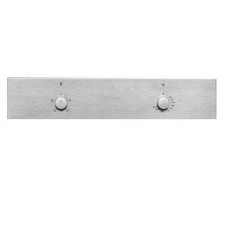 ignis single oven fascia panel