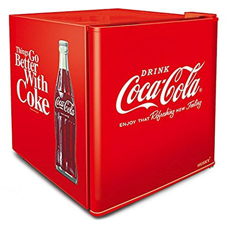 Coca-Cola Drinks Chiller