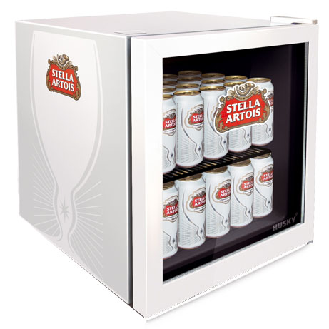 Stella Artois Drinks Chiller