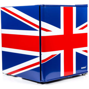 union jack drinks chiller