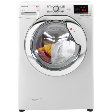 Hoover Washer Dryer 8kg/6kg - 1600RPM