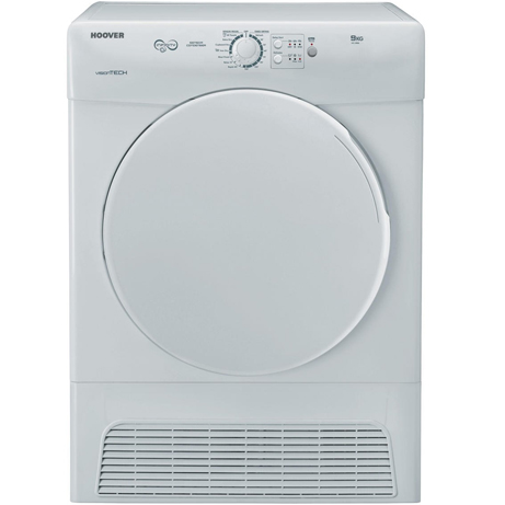 Hoover Condenser Dryer - 9kg