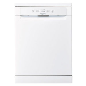 hotpoint freestanding dishwasher