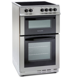 Montpellier freestanding cooker