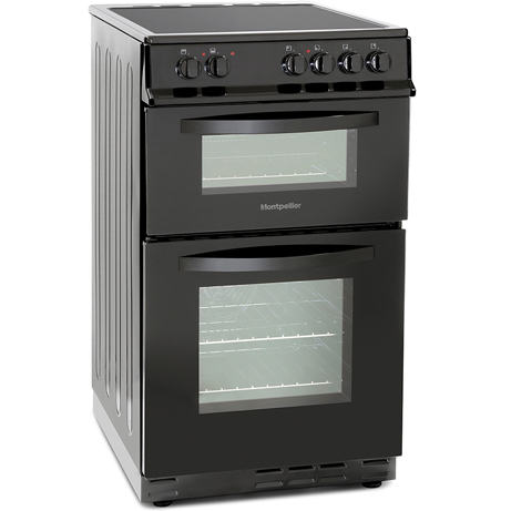 Montpellier Cooker With Double Oven