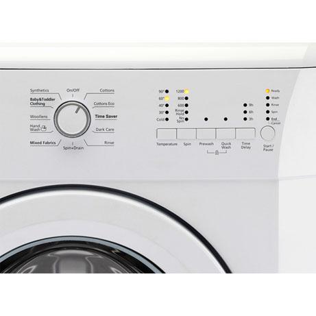 beko washing machine fascia panel