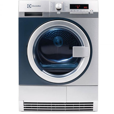 Electrolux Condenser Dryer (Commercial Use Only)