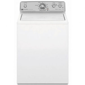 maytag washing machine (commercial)