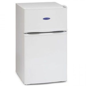 ICEKING UNDERCOUNTER FRIDGE FREEZER