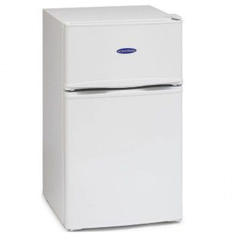 IceKing Undercounter Fridge/Freezer