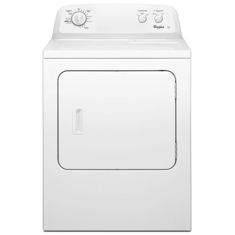 Whirlpool Tumble Dryer 15kg (Commercial Use Only)