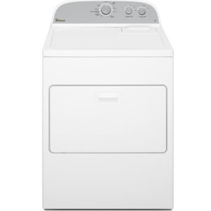 whirlpool commercial tumble dryer