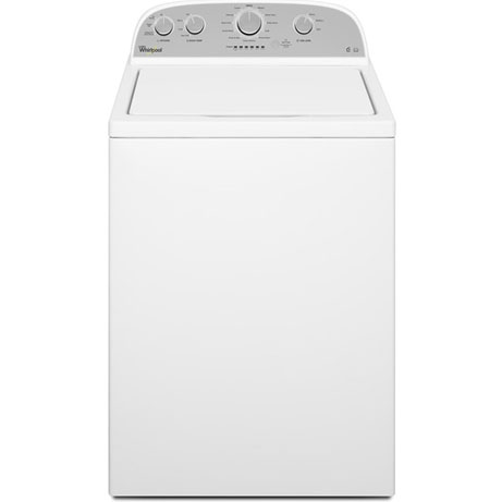 Whirlpool Top Loading Washing Machine 15kg/660rpm (Commercial Use Only)