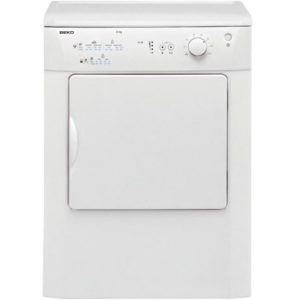 Beko vented tumble dryer