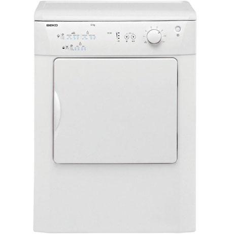 Beko Vented Tumble Dryer - 6kg