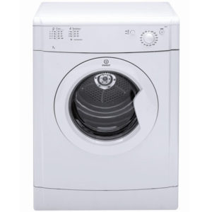 indesit vented tumble dryer