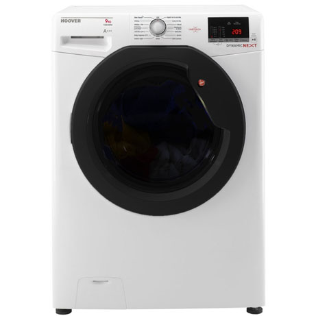 Hoover Washing Machine 9kg/1500RPM