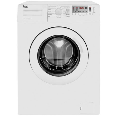 Beko Washing Machine 7kg/1400rpm