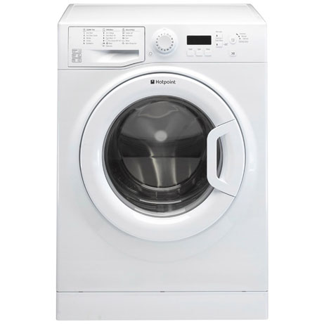 Hotpoint Washing Machine 9kg/1400RPM