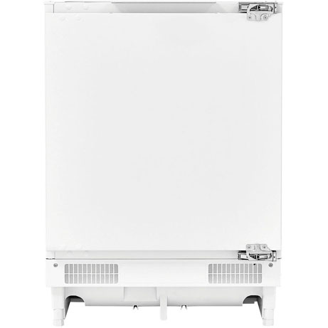 fridgemaster integrated larder fridge