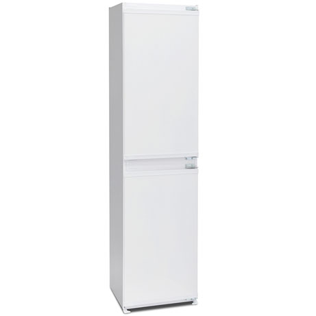 montpellier integrated fridge freezer 50/50