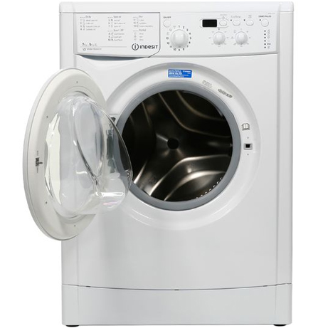 Indesit Washer Dryer 7kg/1400rpm