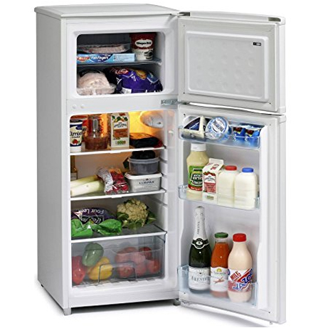 Ice King Top Mount Fridge Freezer