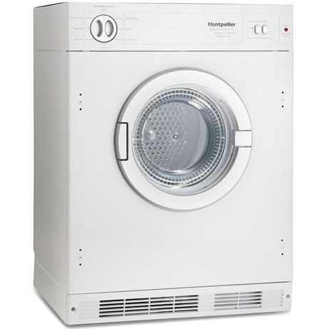 Montpellier Integrated Tumble Dryer - Vented