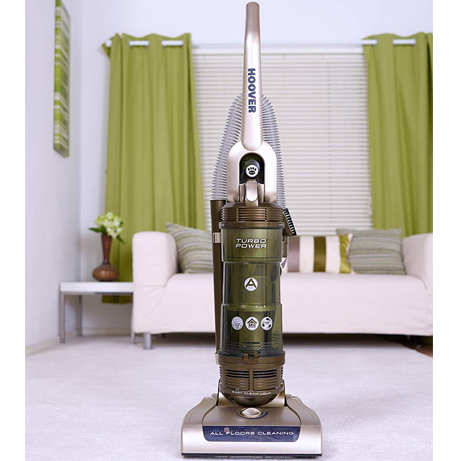 Hoover Turbo Power Vacuum Cleaner