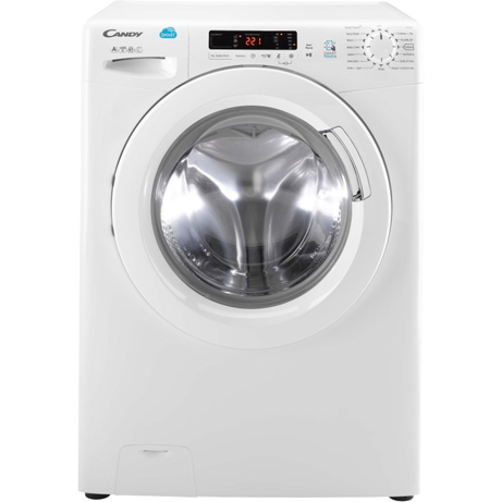Candy Washing Machine 8kg/1400rpm