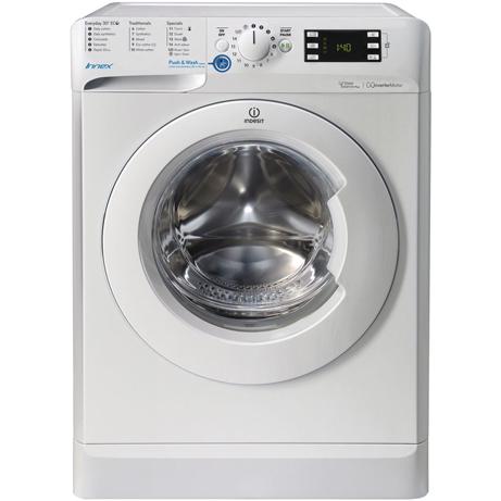 Indesit Washing Machine 7kg/1400rpm