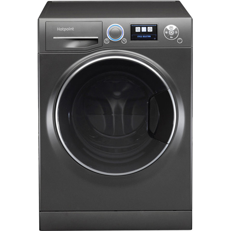 Hotpoint Washing Machine 10kg/1600rpm